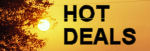 Hot Deals on Waterfront Vacation Rentals